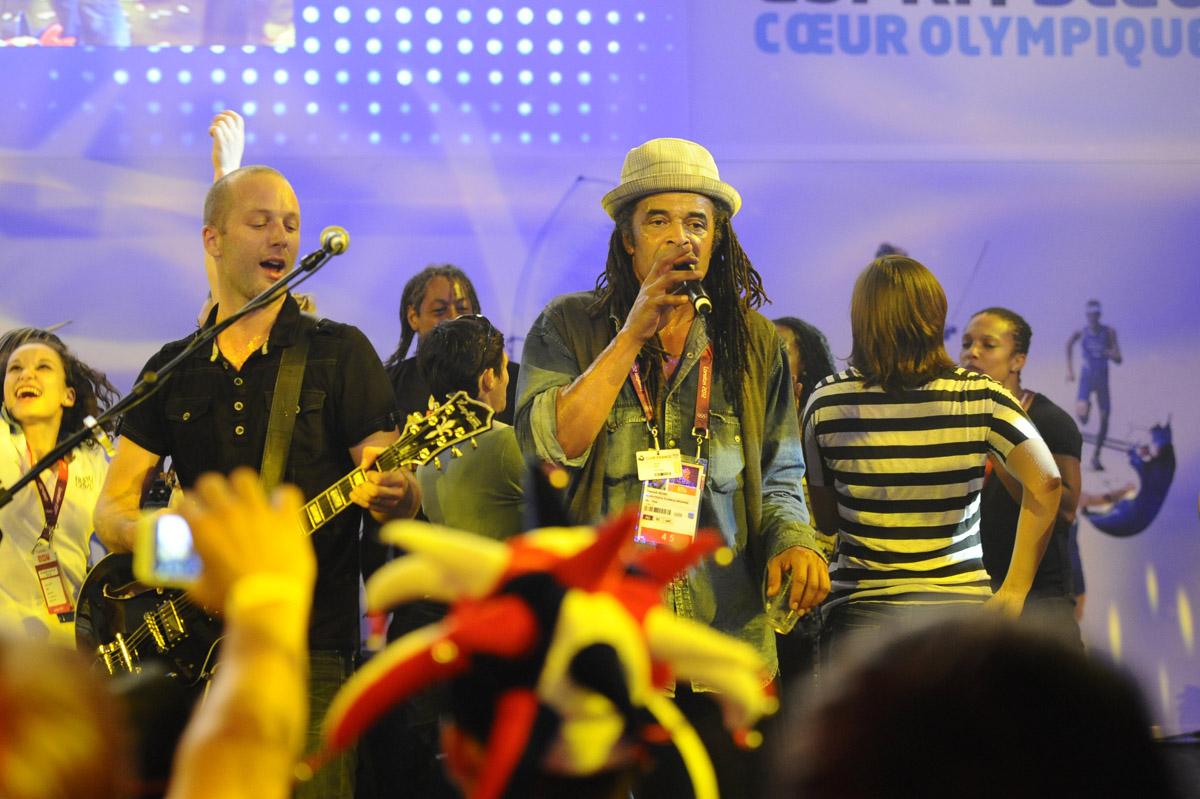 Club France 2012