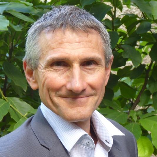 François CARRÉ