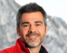 Sebastien Foucras