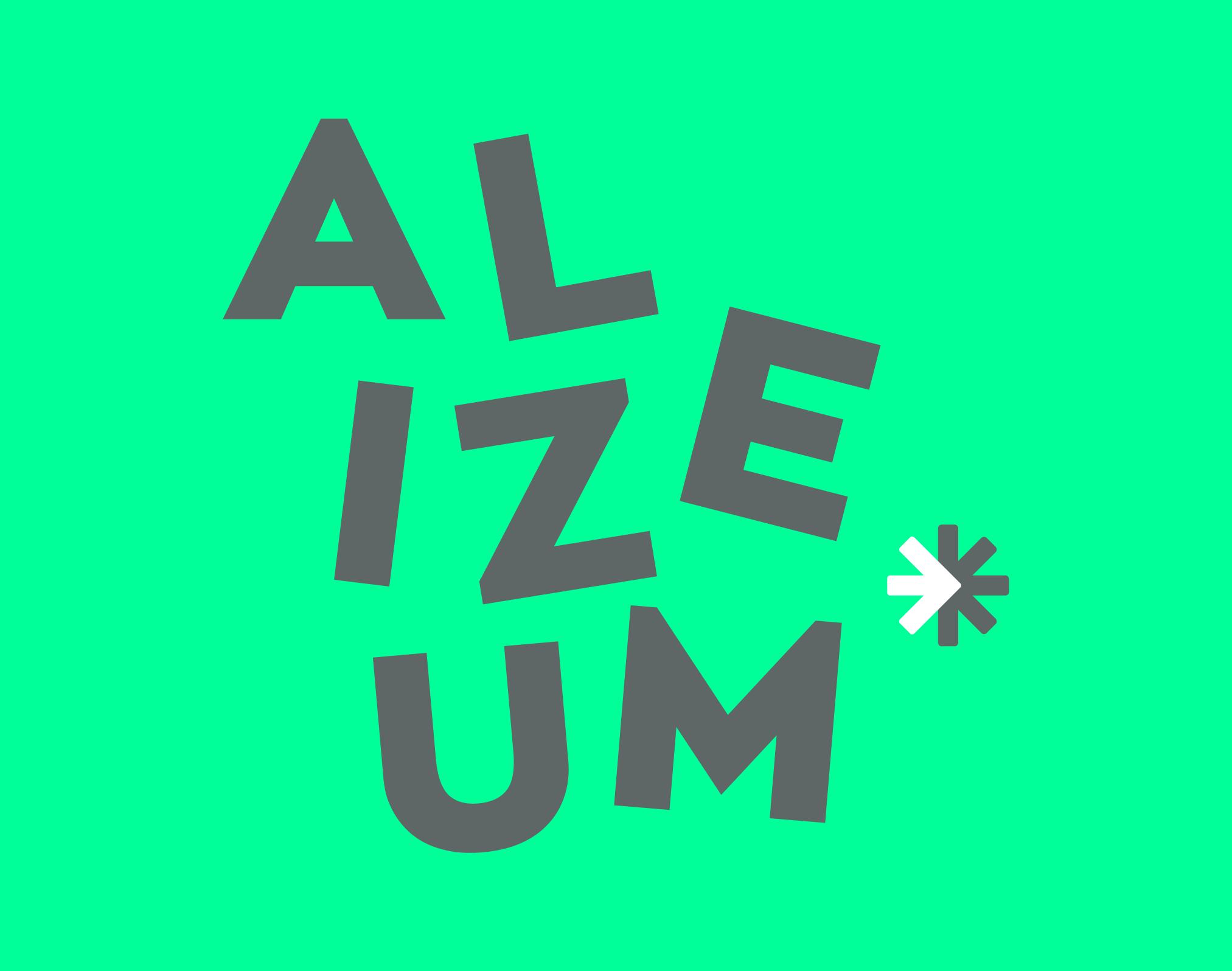 Alizeum logo